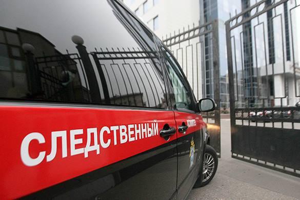 Скандал в Санкт-Петербурге: следователи пришли в детсад из-за смерти ребенка