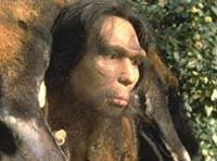 гейдельбергский человек не был самым первым человекообразным
