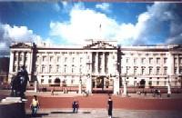 В центре Лондона взорвалось письмо