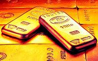 Центробанки продолжают скупать золото