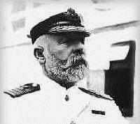 Капитан Эдвард Смит (1850-1912)
