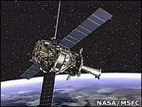 Учёные проанализировали данные полученные спутником Gravity
