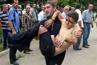 Глава комиссии по Беслану: боевики готовили теракт открыто