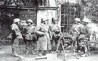 Германия продолжает платить за Первую Мировую войну