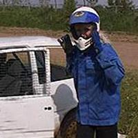 «Железная леди» стала победительницей автогонок на выживание