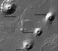 Марс скоро проснётся