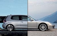 Volkswagen поглотит Porsche