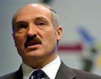 Лукашенко отметает поучения Запада