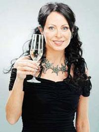 Марина Хлебникова ищет богатого мужа
