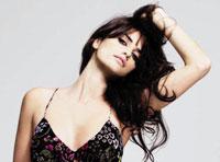 Пенелопа Крус: «Красота мне никогда не помогала»