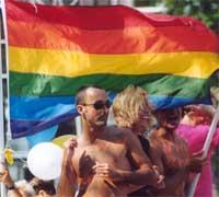 Содомское право: Москву хотят превратить в
