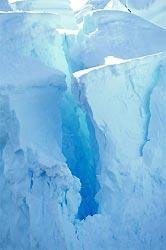 Ледовые берега Антарктиды