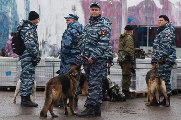 В Москве снова задержали