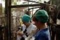 В Тамбовской области проходит лечение сельский житель