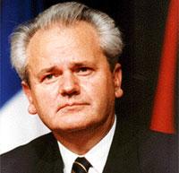 В России уверены: Милошевича убили