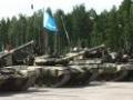 Екатеринбург: российские военные проводят учения