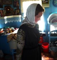 Ирина Савостькина уверена в своем выборе