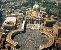 Саркофаг святого Павла – апогей «урожайного» года в Ватикане
