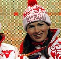 Российская биатлонистка Ольга Пылева попалась на допинге