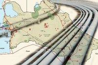 Россия купит газ у Туркмении