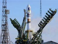 Космические гонки США и Европы: Россия остается на обочине