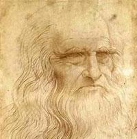 Леонардо да Винчи (1452-1519)