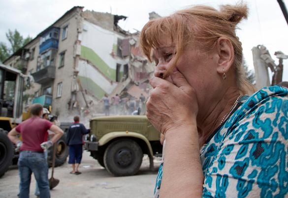 ФБ: Украинские лагеря пыток нужно снимать для будущего суда над преступниками