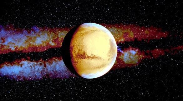 Будущих марсиан готовят на Гавайях