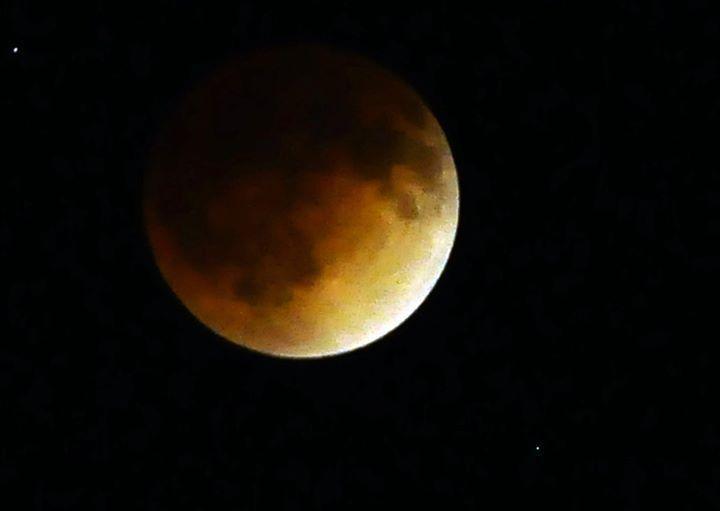 Факты о Луне, о которых мало кто знает