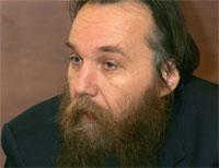 Александр Дугин: