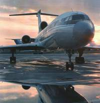 Авиапассажиры раскошелятся на борьбу с концом света
