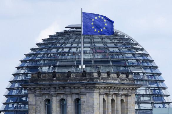 Санкции вгоняют ЕС в Великую депрессию