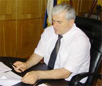 Мэр Махачкалы переизбрался после 15 покушений