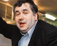 Саакашвили официально сделал Садальского грузином