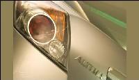 Новая Altima от Nissan будет представлена на нью-йоркском
