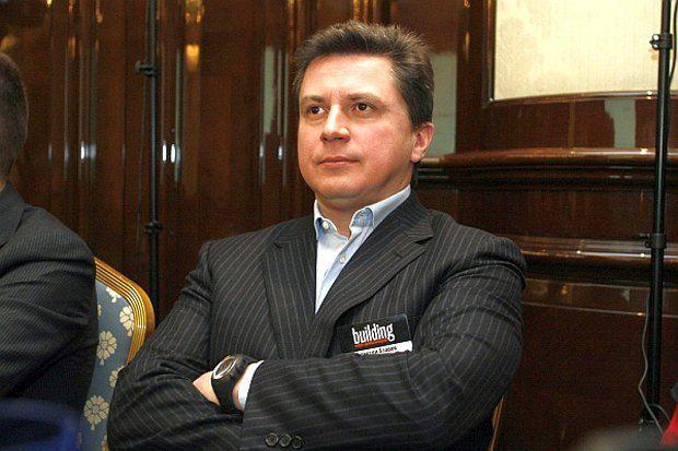 Финансовая гвардия Италии  арестовала активы и виллы сына бывшего премьера Украины Николая Азарова