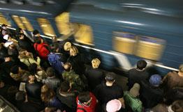 Цены на проезд в московском метро подскочат на 15%