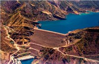 Таджиков заставляют финансировать строительство Рогунской ГЭС