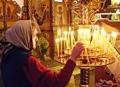 Православные Архангельска отметили Успение Пресвятой Богородицы