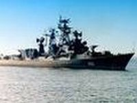 Во Владивосток прибыл отряд кораблей ВМС Индии