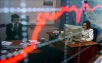 Нефть содействует феноменальному росту российских индексов