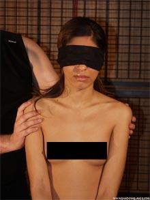 Грязный секс секс рабство