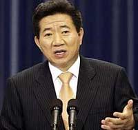 Южная Корея не имеет ядерного оружия из США