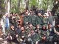 Более 50 боевиков намерены сложить оружие в Чечне