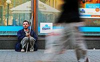 Европа за чертой бедности?