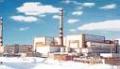 Остановлен энергоблок Кольской АЭС