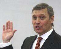 Хинштейн не дождался сатисфакции от Касьянова