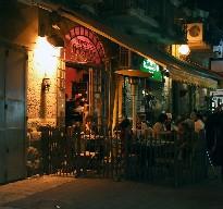 За ужин в турецком баре россиянка заплатила жизнью