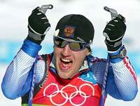 Евгений Дементьев: «До Олимпиады я бегал «полтинник» только три