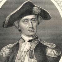 Джон Пол Джонс - адмирал Российской империи, основавший ВМФ США